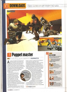 PC Gamer UK Dec 2010 - #1 Download