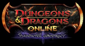 Dungeons & Dragons Online: Shadowfell Conspiracy (©Turbine, Inc)