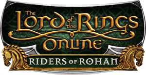 The Lord of the Rings Online: Riders of Rohan (©Turbine, Inc)